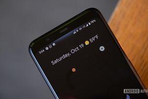 Google cập nhật chức năng mới toanh cho chiếc Google Pixel 4