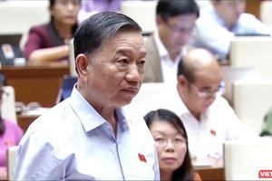 Bộ trưởng Bộ Công an Tô Lâm cảnh báo loại tội phạm cá nhân thu thập dữ liệu người dùng