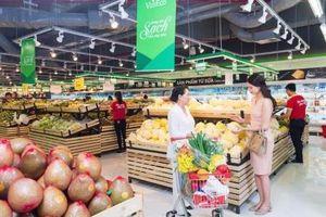 Vinmart & VinMart+ sẽ sở hữu 10.000 siêu thị, cửa hàng vào năm 2025