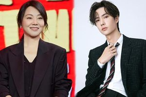 Fan phát hoảng, phản đối khi hay tin Vương Nhất Bác cùng bạn diễn 48 tuổi tạo nên 'mối tình chị em' trong phim mới