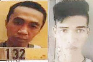 Bắt được bị can trốn khỏi nhà tạm giữ ở Bình Phước