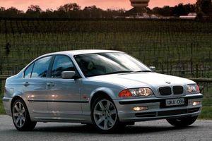 Triệu hồi nhiều mẫu xe BMW tại nước ngoài do dính lỗi nguy hiểm chết người