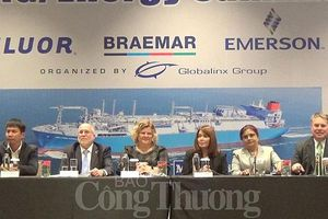 Đẩy mạnh hợp tác về năng lượng và khí LNG giữa Hoa Kỳ - Việt Nam