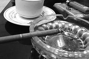 Hút thuốc lá – đừng đầu độc người khác