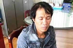 Nghi can hiếp dâm bé gái 8 tuổi bán vé số ở Phú Quốc đã bị bắt