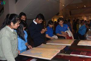 Bằng chứng lịch sử và pháp lý Hoàng Sa, Trường Sa là của Việt Nam