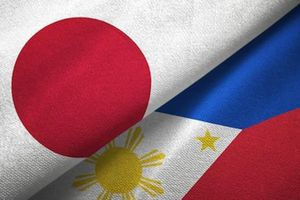 Nhật Bản tặng tàu tuần tra cho tuần duyên Philippines