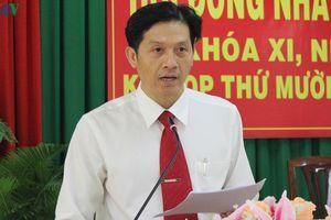 Quận Ninh Kiều (Cần Thơ) có Tân Chủ tịch UBND 39 tuổi