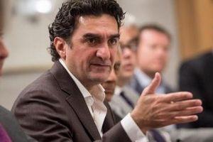 Người đàn ông quyền lực nhất của 'gã nhà giàu' Saudi Aramco là ai?