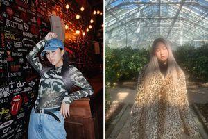 'Đen' như Quỳnh Anh Shyn: mất công đi hẳn nước ngoài du lịch, tạo dáng chụp ảnh 1001 tấm nhưng về phát hiện ra... camera bị bẩn