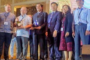Gạo Việt Nam đoạt giải ngon nhất thế giới