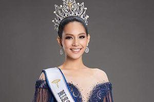 Cận cảnh nhan sắc 'vạn người mê' của Tân Hoa hậu Quốc tế 2019