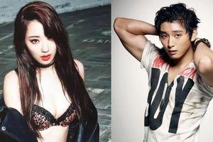 Thành viên nhóm 2AM hẹn hò mỹ nữ Kpop