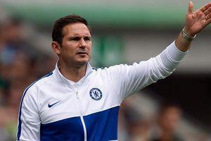 HLV Lampard quy định mức phạt tiền nếu vi phạm kỷ luật tại Chelsea