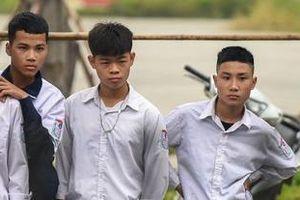 Nhiều học sinh xuất hiện ở phiên xử Khá 'Bảnh'