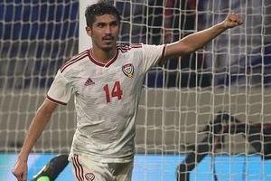 Cầu thủ UAE không buồn khi bị loại khỏi đội tuyển quốc gia