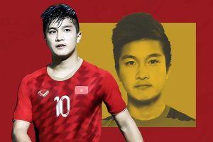 Martin Lo: 'Ở Australia, họ không nghĩ người Việt đá bóng giỏi'