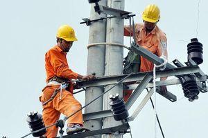 Huy động nguồn điện chạy dầu lớn chưa từng có vì hạn hán
