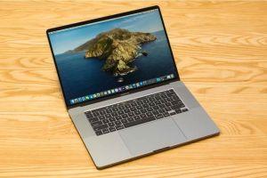 MacBook Pro 16 inch ra mắt - bàn phím mới, giá tối đa 6.100 USD