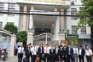 Khánh Hòa: Xét xử sơ thẩm vụ án 'trốn thuế' liên quan luật sư Trần Vũ Hải