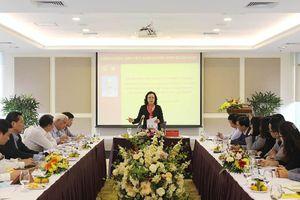 Phó Bí thư Thường trực Thành ủy Ngô Thị Thanh Hằng: Tăng cường quảng bá hình ảnh Thủ đô là điểm đến an toàn, thân thiện