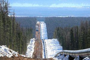 Nga - Trung Quốc sắp khánh thành tuyến đường ống khí đốt Sức mạnh Siberia