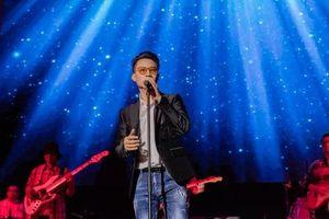 Cựu thành viên AC&M, Hoàng Bách 'lập nghiệp' với ban nhạc mới