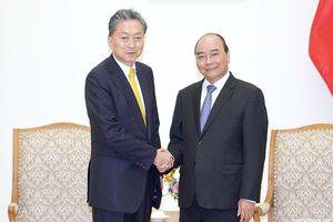 Hàng năm, hơn 1,2 triệu lượt người Việt Nam và Nhật Bản đi lại giữa hai nước