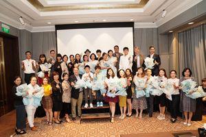 Ngô Thanh Vân khởi động dự án 'Vết sẹo cuộc đời 9'