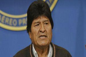 Cựu Tổng thống Bolivia Morales: Sự nghiệp chính trị lụi bại, sống lưu vong ở tuổi 60