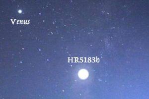 Phát hiện hành tinh khổng lồ HR 5183b nhiều khả năng chứa sự sống