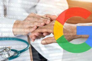 Google bí mật thu thập thông tin y tế của hàng triệu người dùng