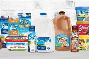 Người Mỹ ngày càng ít dùng sữa bò, nhà sản xuất sữa lớn nhất nước này đệ đơn xin phá sản