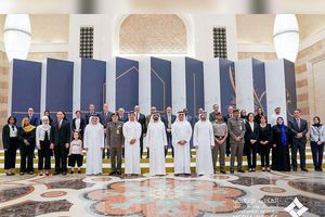 UAE: 2.500 người được cấp thị thực vàng