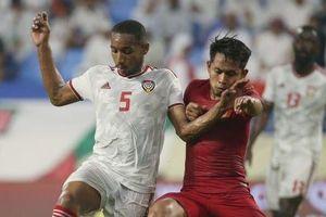 Chưa ra sân, tiền vệ đội tuyển UAE đã 'ngại' Công Phượng và Văn Hậu