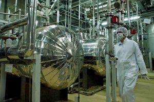 Thỏa thuận hạt nhân Iran đứng trước bờ vực thẳm