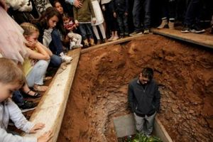 Hơn 100 người của cộng đồng Mormon rời Mexico sau vụ thảm sát