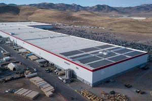 Tỷ phú Elon Musk xây 'siêu nhà máy' Tesla ở Đức
