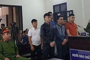 Khá 'bảnh' ẵm án 10 năm 6 tháng tù