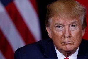 Điều tra luận tội Tổng thống Trump: Đảng Dân chủ công khai nội dung với các nhân chứng