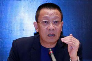 Lần đầu tiên, MC Lại Văn Sâm tuyên bố cực 'gắt' trên Facebook