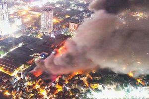 Hàng ngàn vụ cháy, hàng trăm người thiệt mạng, nhưng bao nhiêu cán bộ bị kỷ luật?