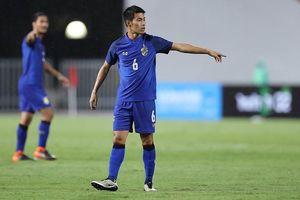 Cầu thủ Thái Lan 'lên gân', đòi thắng cả Malaysia và Việt Nam