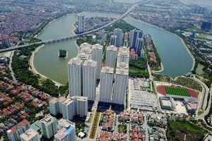 Nước sông Đà hay sông Đuống?