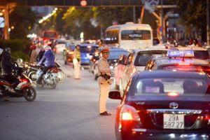 Hà Nội: Hạn chế phương tiện phục vụ các trận đấu tại vòng loại World Cup 2022