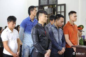 Khá 'bảnh' bị tuyên 10,5 năm tù, nộp phạt bổ sung 30 triệu đồng