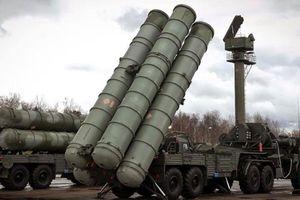 'Lùi một bước tiến hai bước', Nga chuẩn bị lập căn cứ S-400 thứ 3 ở Syria?