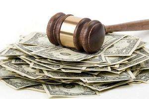 CTCP Đầu tư tài chính, Thương mại dịch vụ FICO bị phạt 85 triệu đồng
