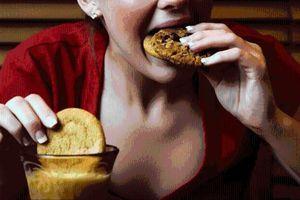 Bất ngờ với nguyên nhân khiến bạn tăng cân