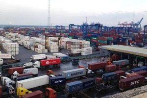 Giảm ùn tắc ở cảng Cát Lái, tiết kiệm 5.000 tỉ đồng mỗi năm